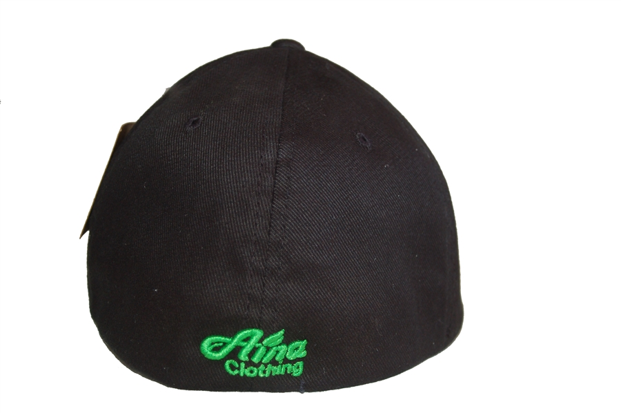 6e2aac1dcb1 Aina Clothing Solo Logo Flexfit Organic Cotton Hat