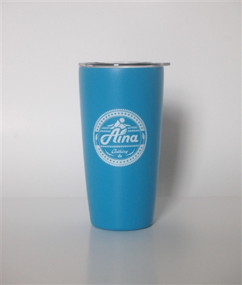 Aina Clothing Seal Logo MiiR 16oz Tumbler