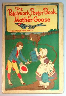 The Patchwork Poster Book of Mother Goose