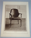 Folio - Business Room Furniture, W. & J. Sloane NY, c1920