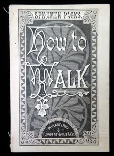 Specimen Pages, How to Talk .  . Cowperthwait & Co. . Philadelphia . 1882