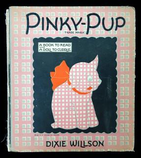 Dixie WillsonPinky-PupP.F. Volland CompanyChicago1922