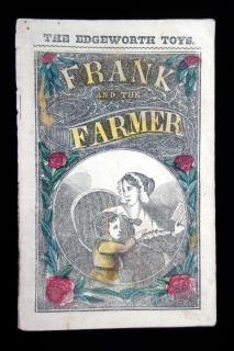 Frank and the Farmer.   Merriam & Moore Troy, NY