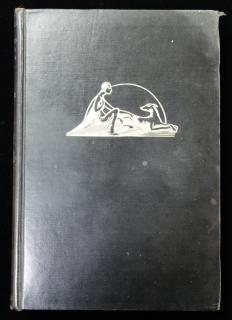 Paul Fenimore CooperTricks of Women & Other Albanian TalesWilliam Morrow & Co. New York1928