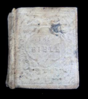 A Lady of Cincinnati The Child's Bible. with plates. Fisher & Brother.Philadelphia.1834