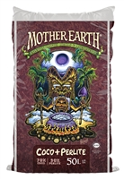 Mother Earth Coco + Perlite Mix 50 Liter