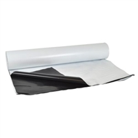 Sunfilm Black & White Panda Film 10 ft x 10 ft Folded