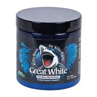 Great White, 4 oz