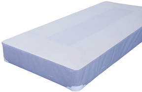Life Safety Cloth Box Spring