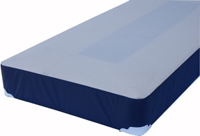 Life Safety Nylon Box Spring