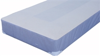 Life Safety Vinyl Box Spring