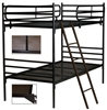 Dorm-Master Bunk Bed