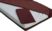 Camp Mattress Nylon Cover