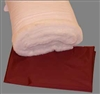 Zippered Nylon Pillow Cover
