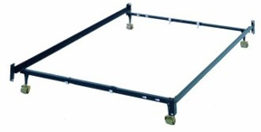 Double Ended Bed Frame
