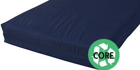 Life-Safety GREEN-CORE Nylon Mattress