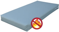 Life-Safety Vinyl Mattress