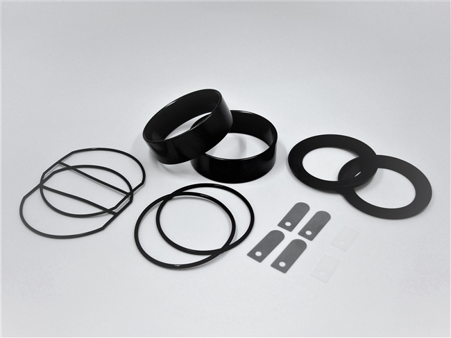 GSE ZW280 Top End Compressor Rebuild Kit