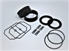 Compressor rebuild kit for the Thomas 2650 / 2660 compressor