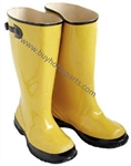 8.697-131.0 Hazmat Flood Boots Extra Large