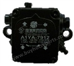 8.700-756.0 Suntec Fuel Oil Supply Pump A1YA-7912, 7 GPH, 1725 RPM, Right Hand Rotation