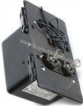 8.700-805.0 Wayne 23101-FH Burner Transformer 120 Volt Side Mount
