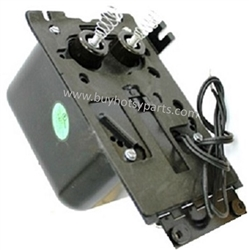 8.700-806.0 Wayne 120 Volt Burner Transformer 23101M, 120V Side Mount Electronic Oil Igniter for Wayne MSR Burners