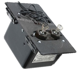 8.700-809.0 Wayne 230 Volt Burner Transformer 23103-E Replaces 21153 Side Mount Hinge