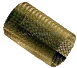 8.701-201.0 Replacement Mesh Screen for Inline High Pressure Water Filters for use with rotating pressure washer nozzles, 5000 PSI