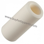 8.703-191.0 General Pump 18mm Ceramic Piston Cover 44040109