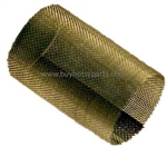 8.704-234.0 Replacement 100 Mesh Screen for Inline High Pressure Brass Water Filter for use with rotating pressure washer nozzles, 5000 PSI