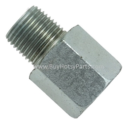 1/2 MPT x 1/2 FPT Steel Adapter 8.705-360.0