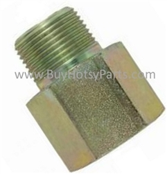 1/2 MPT x 3/4 FPT Steel Adapter 8.705-361.0