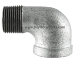 "1/4"" Galvanized Street Elbow 8.706-161.0"