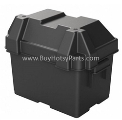 Hotsy Large M-100 Battery Box 8.706-600.0