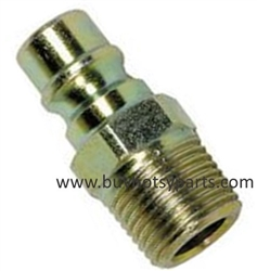 Snap-tite 3/8 MPT Quick Connect Nipple 8.707-120.0