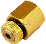 8.707-261.0 Hotsy Cartridge Pressure Relief Valve Seat for Hotsy 555ss and 790ss