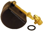 Hotsy Brass Float Tank Valve 8.707-310.0