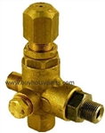 Hotsy Pressure Washer Unloader Valve 8.707-351.0 Replaces 921505