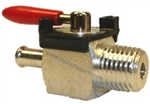 8.707-352.0 Fuel Supply Shut Off Ball Valve 1/4 MPT x 1/4 Hose Barb