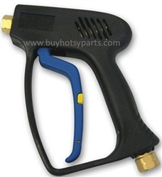 8.710-385.0 Suttner ST-1500 Weep Trigger Gun protects pressure washer pump from high temperature damage and freezing