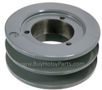 2BK34H Pulley <br />8.710-811.0