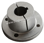 8.711-121.0 H X 24 mm Bushing for use with New Generation Hotsy Pumps
