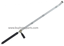 Hotsy 48 Inch Hot Water Dual Lance Wand 8.711-313.0