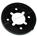 Hotsy Adjustable Thermostat Mounting Plate 8.712-190.0
