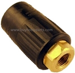 Hotsy Size 6.0 Variable Fan Nozzle 8.712-406.0
