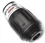 8.712-426.0 Giant Pump 22060A Turbo Nozzle for pressure washing and power cleaning, 5100 Max PSI, Size 4.0