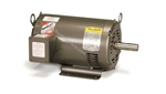 Baldor Electric Motor 6.2 HP 1725 RPM 230 Volt 1 Phase 8.751-236.0