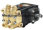 8.715-243.0 Hotsy Pump HHC168R.1 Hollow Shaft Duplex Piston Pump