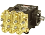 8.715-252.0 Hotsy HH450.1 Double Shaft Pressure Washer Pump